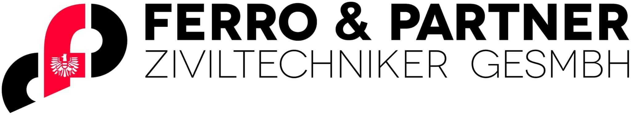 Logo Ferro & Partner
