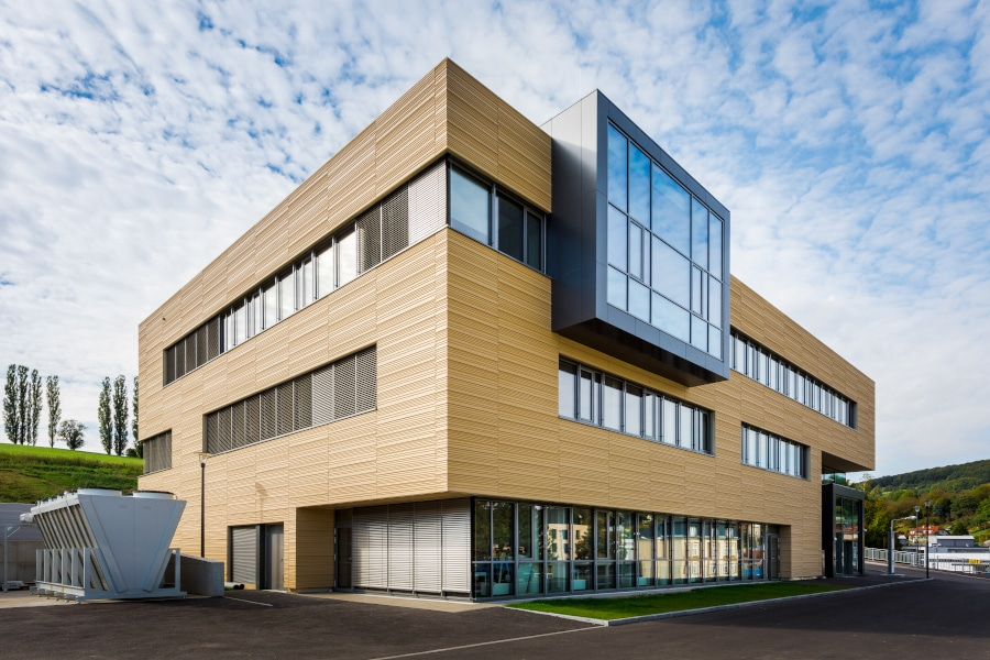 IST Austria PARK GmbH